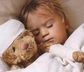 Особенности протекания гриппа у детей