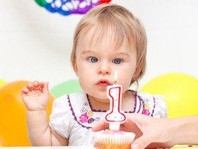 «Я главный», или Кризис первого года жизни малыша