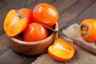 Польза и вред хурмы: как получить заряд витаминов