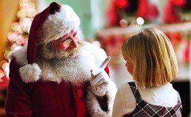Дед Мороз для ребенка: инструкция по применению