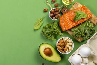 Ем жирное и худею: мифы и правда о кетодиете