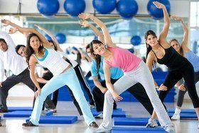 1 февраля в Серебрянке откроется новый фитнес-зал