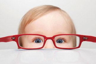 Профилактические осмотры детей у офтальмолога