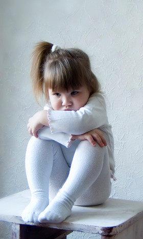 Не учите детей обижаться