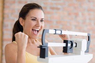 Как помочь организму побыстрее сбросить вес?
