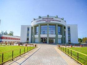 В День города состоится открытие ФОКа на улице Якубовского