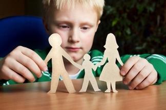Как правильно разговаривать с детьми о разводе? Рассказывает психолог
