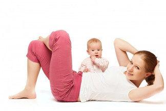 Как похудеть после родов: мотивирующие истории молодых мам