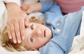 Измеряем температуру малыша: точно, быстро, гигиенично
