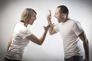 Ученые: конфликты супругов могут привести к ожирению