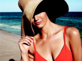 Восстановление кожи лица летом