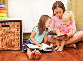 Как правильно читать ребенку вслух?