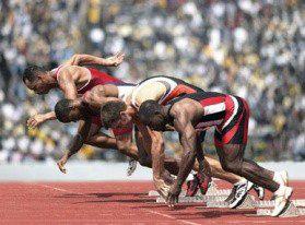 Спортивные достижения зашифрованы в ДНК