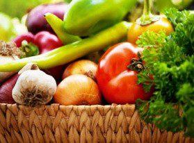 Отличия органической пищи от обычной
