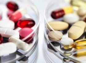 Антибиотики становятся бесполезными