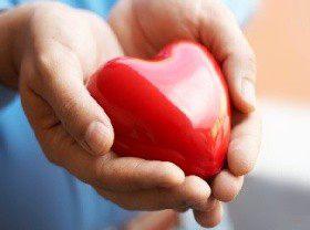 Для сердца полезно чувство удовлетворенности
