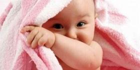 Встречаем новорожденного дома