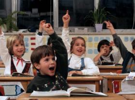 Школа – источник знаний или болезней?