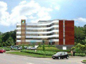 В Минске начинается строительство нового частного медцентра