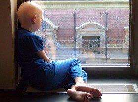 День всемирной борьбы с лимфомами