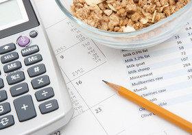 Рассчитываем норму калорий в сутки