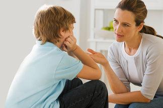 Как и когда говорить с  ребенком о сексе. Интервью  с  психологом