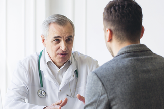 Рак предстательной железы. Чтодолжен знать каждый мужчина?