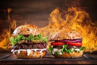 Почему нас привлекает вредная еда?
