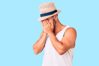 Синдром потерянного лета: как справиться с постковидными тоской и унынием