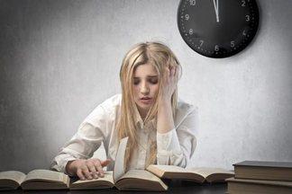 Меньше волнений: 10 проблем со здоровьем, вызванных стрессом
