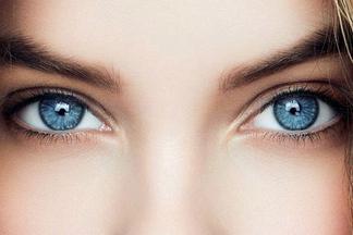 Люди с голубыми глазами более устойчивы  к сезонной депрессии