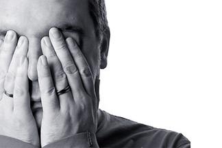Ученые выяснили, что мужчины тоже испытывают послеродовую депрессию