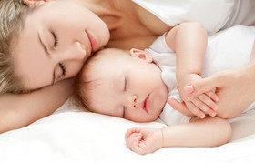Можно ли кормить ребенка ночью?