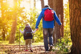 Если вы воскресный родитель. 6 советов психолога, как наладить отношения с ребенком