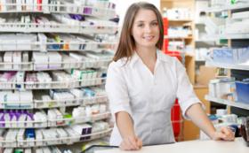 Найти себя в «Зеленой аптеке»