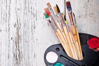 Арт-терапия: что можно сказать о человеке, глядя на то, что он рисует. Творческий эксперимент 103.by