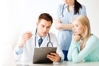 Календарь обследования здорового человека: когда  и  что проверять?