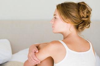 Как не сделать девушке больно при сексе