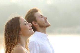 Чтобы чувствовать себя хорошо, нужно… дышать! Маленький совет психолога