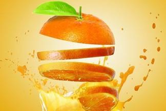Любите апельсиновый сок? Будьте осторожны!