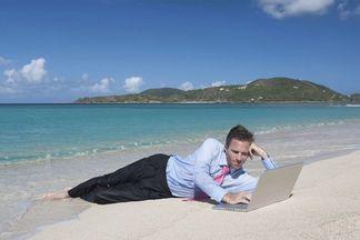 Долгое отсутствие отпуска сокращает жизнь. Почему важно отдыхать?