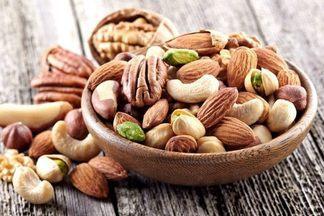 Орехи и диета: можно ли их есть и сколько?