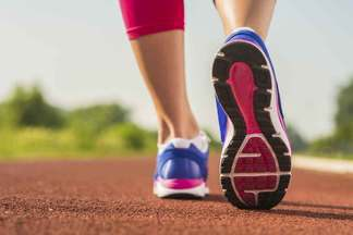Сколько нужно ежедневно ходить, чтобы похудеть