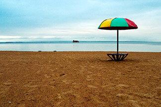 Санслужбы проверили все столичные пляжи