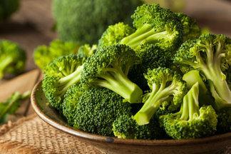 Чем полезна брокколи, и почему это самый нужный организму овощ?
