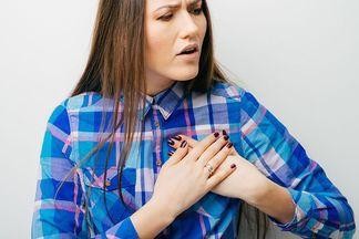 Какие факторы могут спровоцировать ранний инфаркт?