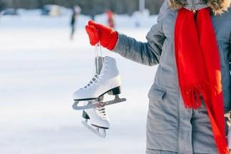 Встать на лыжи и прокатиться на коньках. Список адресов Минска для активного зимнего отдыха