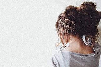 Как реанимировать сухие волосы: советы от девушек и  специалиста