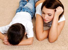 «Стыдная» проблема: детский энурез