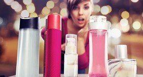 Подделки в парфюмерии: как отличить?